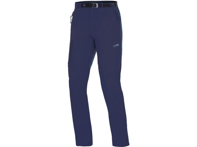 Directalpine Cruise Pantalones Hombre, violeta